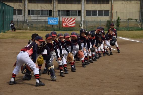 スポ少千葉県大会組合せ決まりました。